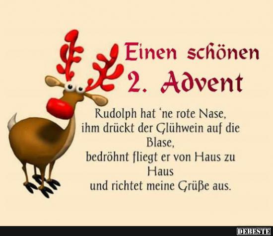 Lustige Bilder Advent.Lustige 2 Advent Bilder Weihnachten 2019