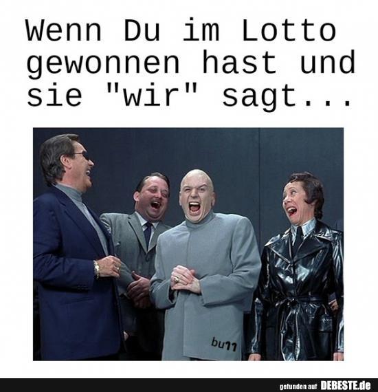 Lotto Englisch