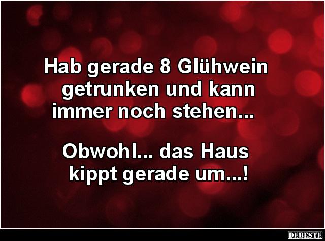 gluehwein Witze und Sprüche   DEBESTE.de