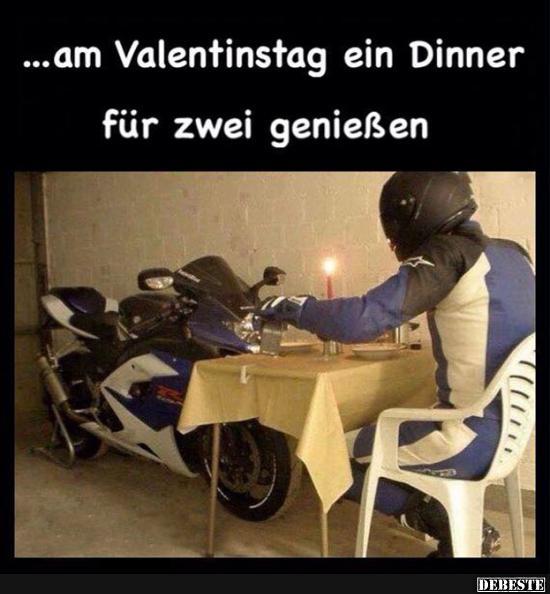 valentinstag sprüche lustig am Valentinstag ein Dinner für zwei genießen.. | Lustige Bilder  valentinstag sprüche lustig