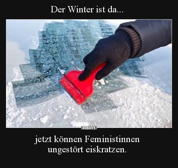 Lustige Bilder Der Winter Kann Kommen