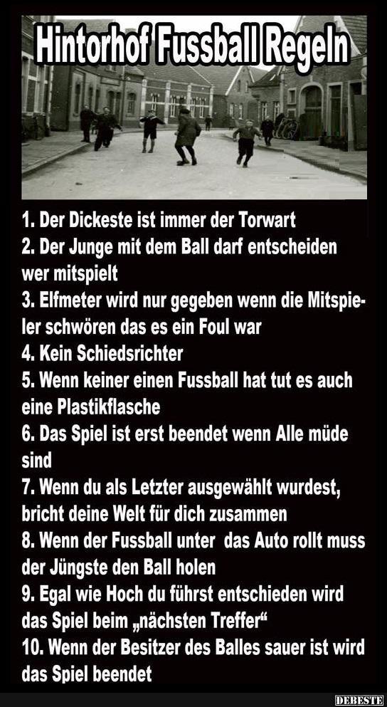 Fussball Sprüche Lustig