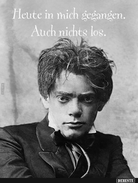 Zitat Vom Jungen Karl Valentin Lustige Bilder Sprüche