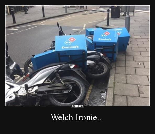 ironie sprüche lustig Welch Ironie.. | Lustige Bilder, Sprüche, Witze, echt lustig ironie sprüche lustig