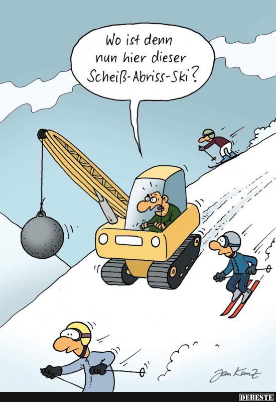 ski sprüche lustig