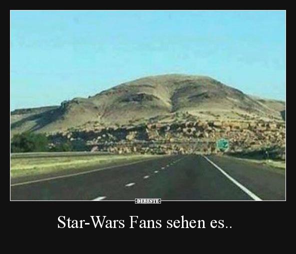 lustig star wars