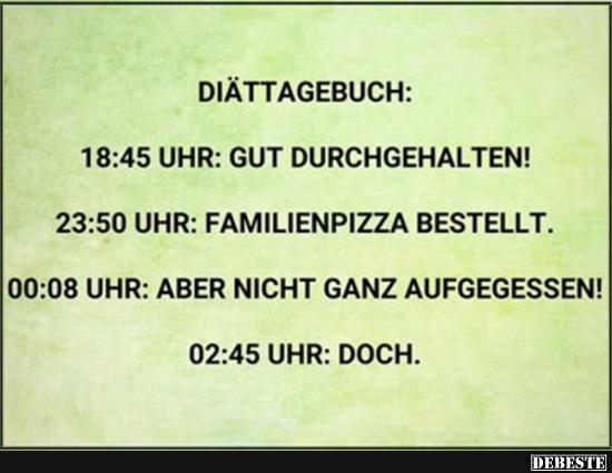 Diattagebuch Lustige Bilder Spruche Witze Echt Lustig