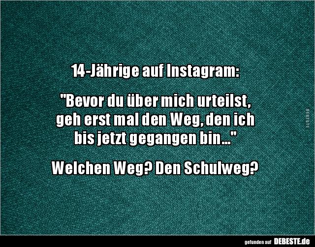 Sprüche für bilder instagram