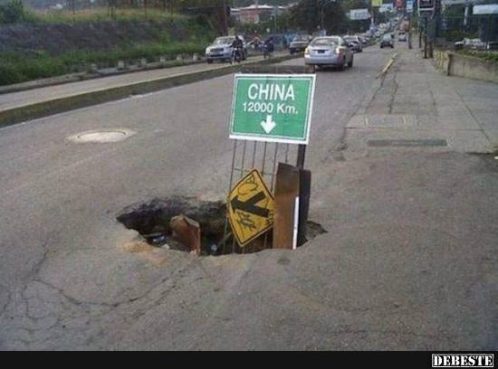 China Lustig