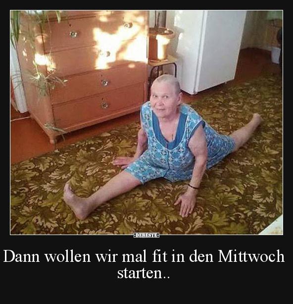 """Résultat de recherche d'images pour """"mittwoch lustig"""""""