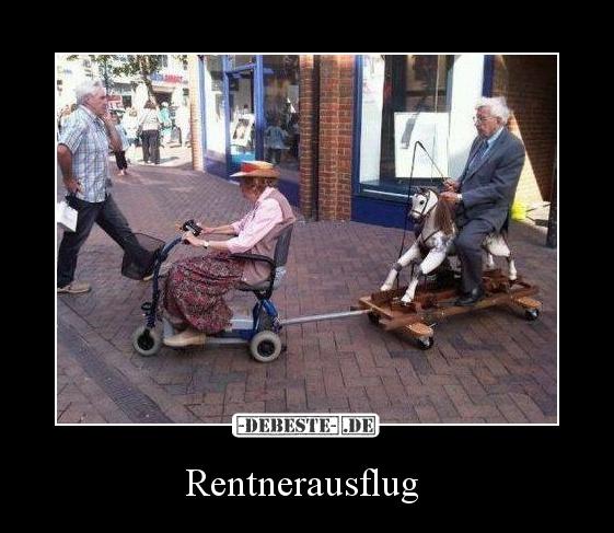 Rentnerausflug lustige bilder spr che witze echt lustig for Debeste lustige bilder