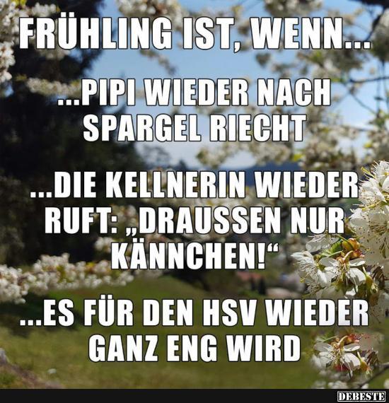 frühling sprüche lustig Frühling ist, wenn.. | Lustige Bilder, Sprüche, Witze, echt lustig frühling sprüche lustig