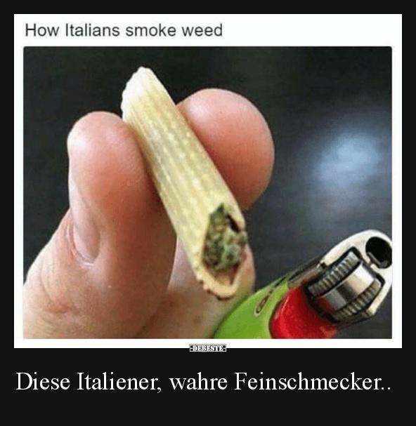 Italien Witze