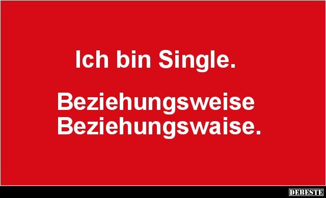 lustige single sprüche Ich bin Single.. | Lustige Bilder, Sprüche, Witze, echt lustig lustige single sprüche
