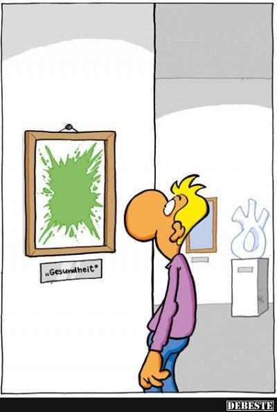 witze cartoons bilder