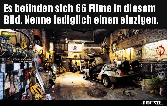 Filme Lustig