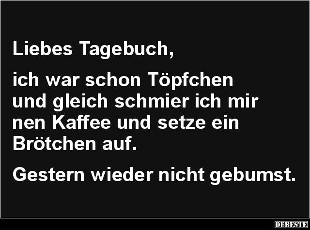 tagebuch sprüche Liebes Tagebuch.. | Lustige Bilder, Sprüche, Witze, echt lustig tagebuch sprüche