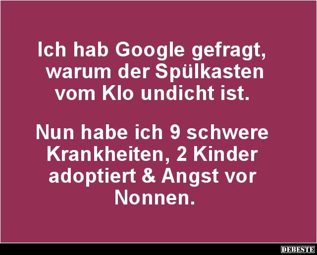 google lustige sprüche